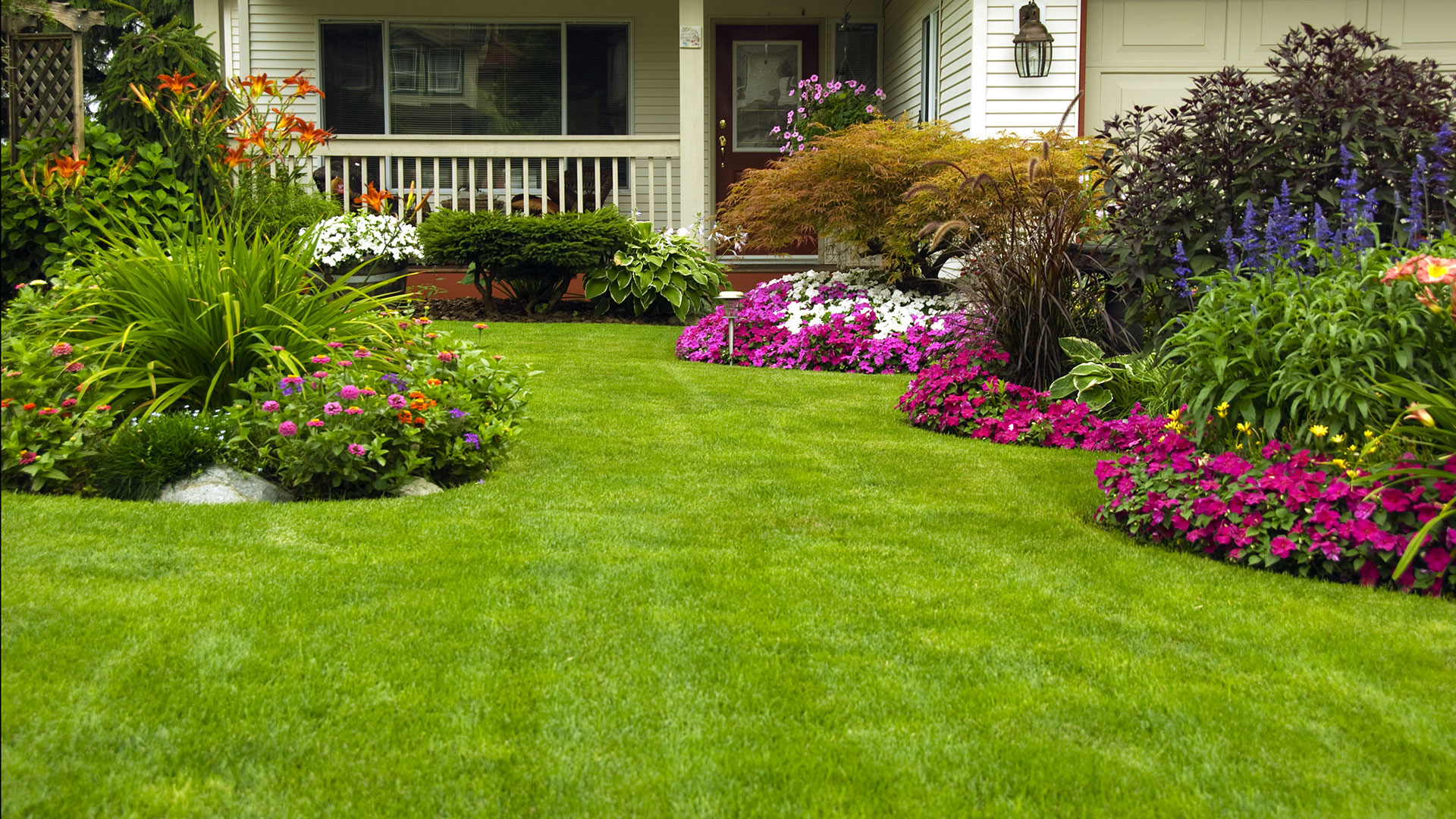Oakland County Lawn Care